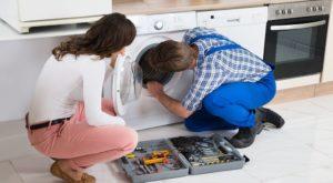 reparatie wasmachine